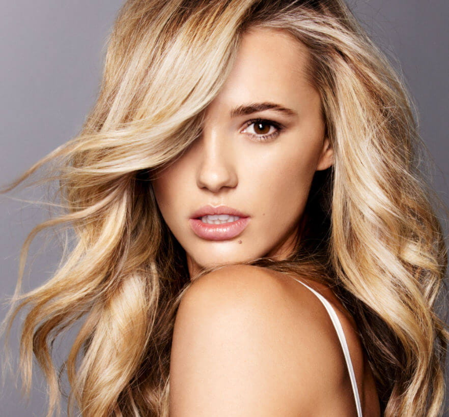 best balayage melbourne